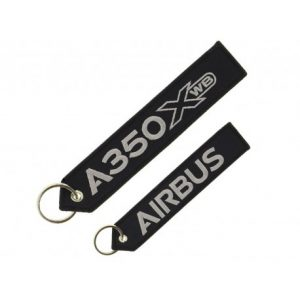 porte clé A350 XWB