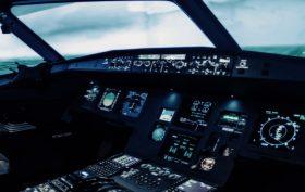 cabine Airbus